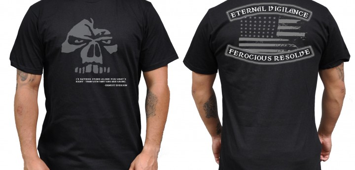 Eternal Vigilance T Shirt