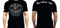 Hell or Highwater T Shirts