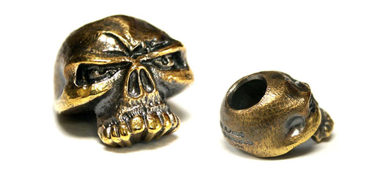 Royal-Bronze-Skull-Beads