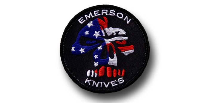 EmersonPatrioticPatch