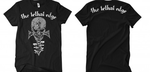 Lethal Edge Cross T
