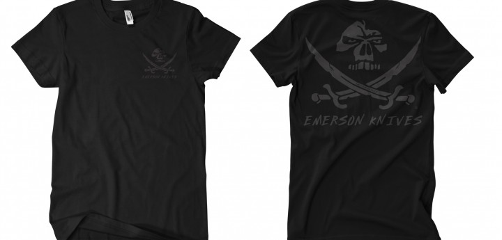 Pirate Shadow T
