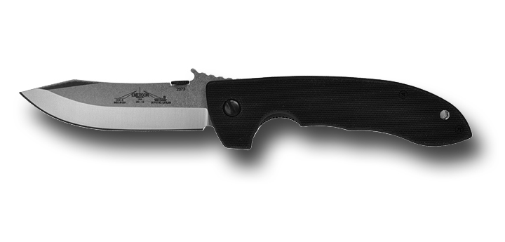 The Emerson CQC-8 Knife