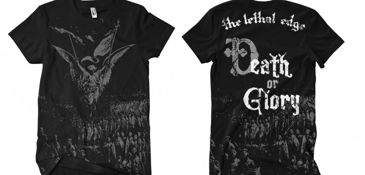 Death Of Glory T