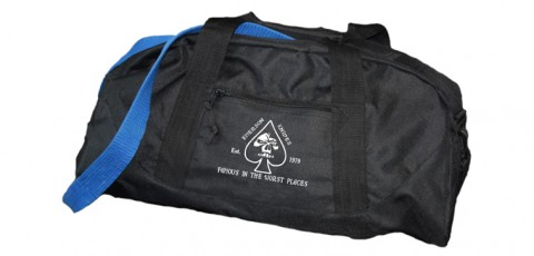 GYM BAG DTH SPD
